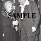 David ben gurion welcoming mrs. Angelica Balabanoff to his office in tel aviv photo #54