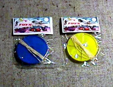 2.5 Inch Whirler Toys    wholesale case of 720