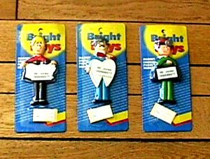 Novelty Magnets  Wholesale ( case of 72 )