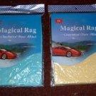 Magical Car Rag (Imitated Deer Skin) wholesale