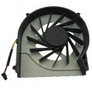 Replacement for HP Pavilion dv6-3023nr CPU Cooling Fan