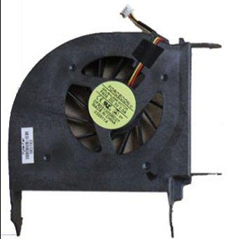 HP Pavilion dv7-3112ea CPU Fan