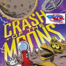 Mystery Science Theatre 3000 *Crash of the Moons* 11x14 Print