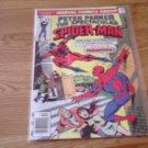 Peter Parker the Spectacular Spider-man - #1