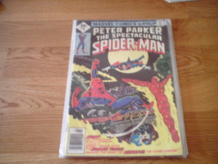 Peter Parker the Spectacular Spider-man - #6