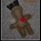 Voodoo Doll: Forvou
