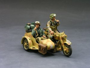 WS074-Motorcycle Combo Set