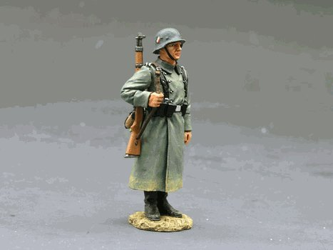 WS094-Standing German Guard