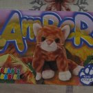 Beanie Babies Card 2nd Edition S3 1999 Amber