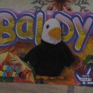 Beanie Babies Card 2nd Edition S3 1999 Baldy