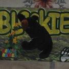 Beanie Babies Card 2nd Edition S3 1999 Blackie