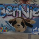 Beanie Babies Card 2nd Edition S3 1999 Bernie