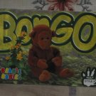 Beanie Babies Card 2nd Edition S3 1999 Bongo