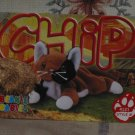 Beanie Babies Card 2nd Edition S3 1999 Chip
