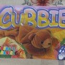Beanie Babies Card 2nd Edition S3 1999 Cubbie