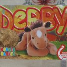 Beanie Babies Card 2nd Edition S3 1999 Derby
