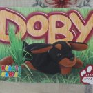 Beanie Babies Card 2nd Edition S3 1999 Doby