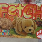 Beanie Babies Card 2nd Edition S3 1999 Fetch