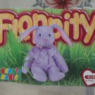 Beanie Babies Card 2nd Edition S3 1999 Floppity