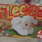 Beanie Babies Card 2nd Edition S3 1999 Fleece