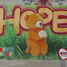 Beanie Babies Card 2nd Edition S3 1999 Hope