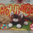 Beanie Babies Card 2nd Edition S3 1999 Pounce