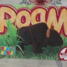 Beanie Babies Card 2nd Edition S3 1999 Roam