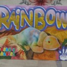 Beanie Babies Card 2nd Edition S3 1999 Rainbow