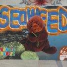 Beanie Babies Card 2nd Edition S3 1999 Seaweed