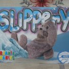 Beanie Babies Card 2nd Edition S3 1999 Slippery
