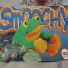 Beanie Babies Card 2nd Edition S3 1999 Smoochy