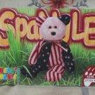 Beanie Babies Card 2nd Edition S3 1999 Spangle