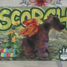 Beanie Babies Card 2nd Edition S3 1999 Scorch