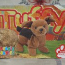 Beanie Babies Card 2nd Edition S3 1999 Tuffy