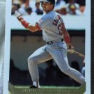 MIKE GREENWELL 1993 Topps Baseball Trading Card No 323