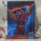 FLEER ULTRA X-MEN 1994 Comic Book Trading Card Thunderbird 136