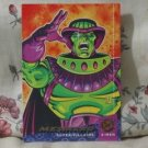 FLEER ULTRA X-MEN 1994 Comic Book Trading Card Mesmero 132