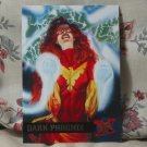 FLEER ULTRA X-MEN 1995 Comic Book Trading Card Dark Phoenix 15