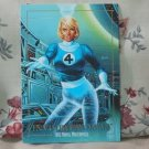 MARVEL MASTERPIECES Comic Book Trading Card Invisible Woman 39