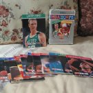 NBA HOOPS Collect-A-Books Series 1 1990 Basketball Card