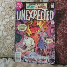 THE UNEXPECTED DC Comic Book Vol 25 No 196 1980