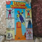 Legion of Super Heros DC Comic Book Vol 35 No 301 1983