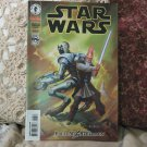 STAR WARS Prelude Rebellion No. 6 of 6 1999 Comic Book