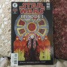 STAR WARS Episode 1 Queen Amidala May 1999 Comic Book