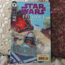 STAR WARS Episode 1 Phan.Men No. 2 of 4 1999 Comic Book