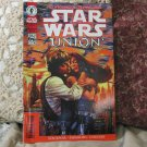 STAR WARS Union Wedding No. 1 Nov. 1999 Comic Book