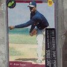CLASSIC 1991 Baseball Draft Pick Set Limited Edition Unopened