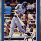 DON MATTINGLY 1989 Donruss Baseball Trading Card No 21