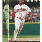 KENNY LOFTON Bowman 1995 Baseball Trading Card No 305