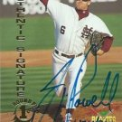 JAY POWELL Signature Rookies 1994 Autograph Baseball Trading Card No 36